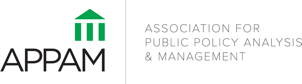 Association for Public Policy Analysis and Management